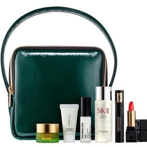 Beauty Bag. New!